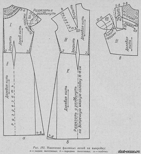 Как сшить платья футляр с рукавом
