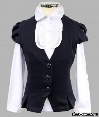 платья расклешенное черный низ белый вверх
