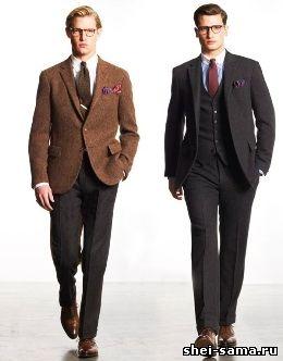 Чоловічі костюми користуються попитом завжди. Завдяки багатій практиці та  новітнім технологіям магазини рясніють різноманітними ... f5568128b415a
